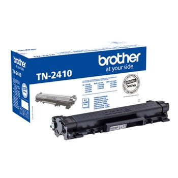 טונר מקורי למדפסת ברדר Brother TN-2410 מתאים ל 2710 2530 2510 2310 2350 2370