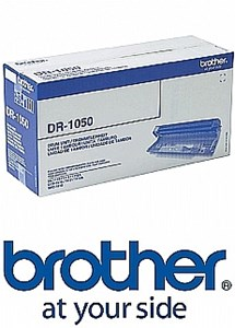 תוף שחור מקורי Brother DR1050